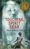 Touching Spirit Bear Novel Vocabulary Lists