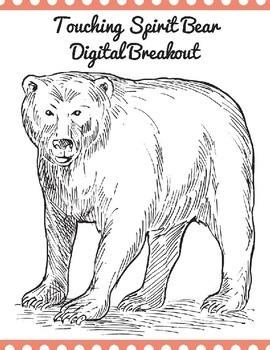 Touching Spirit Bear Digital Breakout