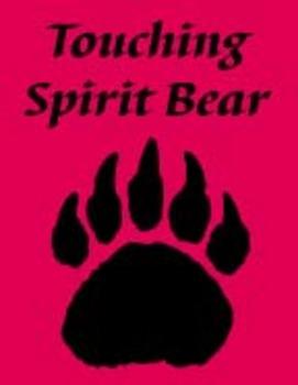 Touching Spirit Bear Reading Center