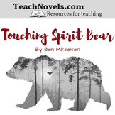 Touching Spirit Bear Reading Quizzes
