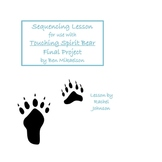 Touching Spirit Bear Sequencing Lesson
