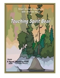 Touching Spirit Bear:  Short Answer Questions with Answer Keys