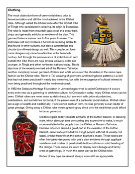 Touching Spirit Bear Tlingit Culture Jigsaw