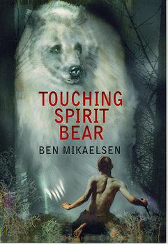 Touching Spirit Bear- Unit Materials