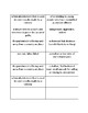 Touching Spirit Bear Vocabulary Activities and Quiz Chapter 1