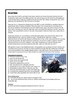 Touching the Void Reading Comprehension Activity Book