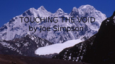 Touching the Void by Joe Simpson