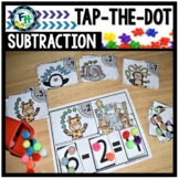 Touchpoint Subtraction Activity Center