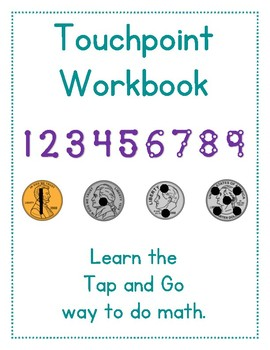 Touchpoint Workbook Freebie Preview