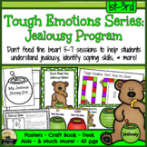 Tough Emotions Series: Managing Jealousy Program