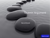 Toulmin Argument