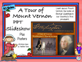 Real Photo Slideshow of Mount Vernon and Tour George Washi