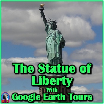 The Statue of Liberty with Google Earth Tours (03:10)