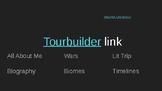Tourbuilder Across the Curriculum