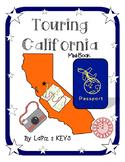 Touring California Freebie!