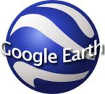 Touring Google Earth Project