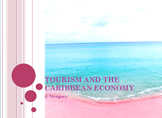 Tourism and the Caribbean Economy