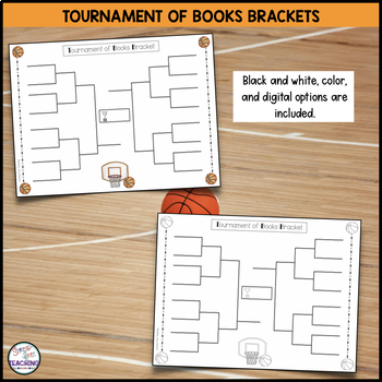 Tournament of Books