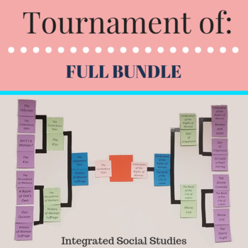 Tournament of: Full Bundle