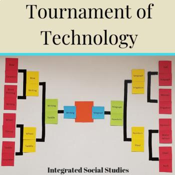 Tournament of Technology