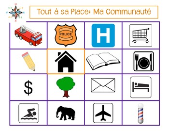 Tout à sa Place - Community & Mapping (FRENCH)