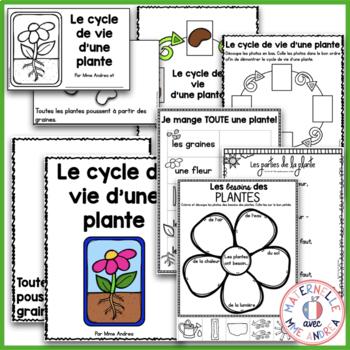 Apprenons tout au sujet des plantes (FRENCH Let's learn all About Plants)