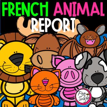 Tout sur les animaux