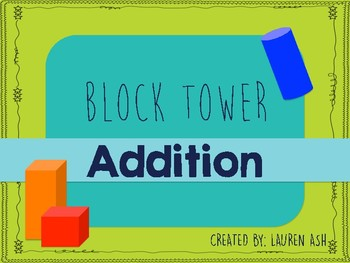 Tower Addition