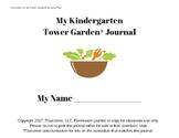 Tower Garden Design - Kindergarten Lesson Plan