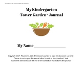 Tower Garden Kindergarten Journal