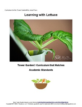 Tower Garden Second Grade Curriculum