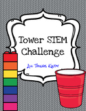 Tower STEM Challenge