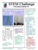 Tower STEM Challenge