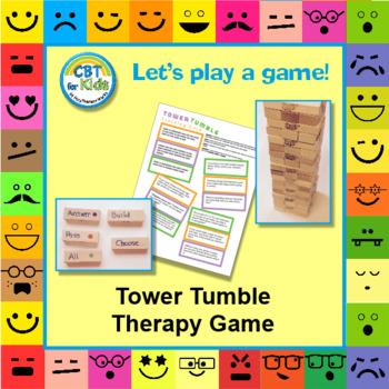 TowerTumbleTherapyGame