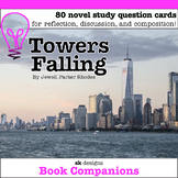 Towers Falling Discussion Question Cards