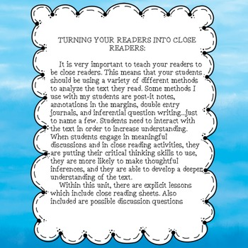 Towers Falling by Jewell Parker Rhodes-CCSS aligned close-reading novel study