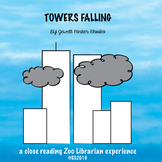 Towers Falling by Jewell Parker Rhodes-CCSS DISTANCE LEARN