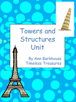Towers and Structures Unit
