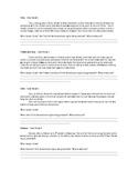 Town Hall Simulations / Debate - School Uniforms, 1st Amendment worksheet