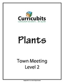 Town Meeting - Level 2 | Theme: Plants | Scripted Aftersch