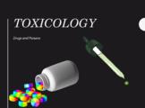 Toxicology Unit (HS Forensics)