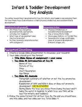 Toy Analysis