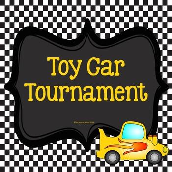 Toy Car Tournament