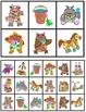 Toy Parade patterning fun