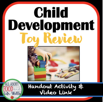 Toy Review