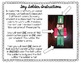 Toy Soldier Craftivity {Using Shapes}