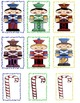 Toy Soldier Numbers 1-31