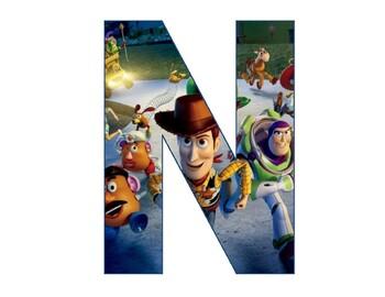 Toy Story Bienvenidos