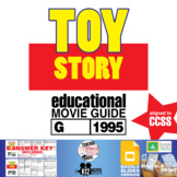 Toy Story Movie Viewing Guide (G - 1995)