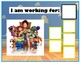 Toy Story Token Boards